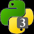 QPython3 - Python3 for Android icon