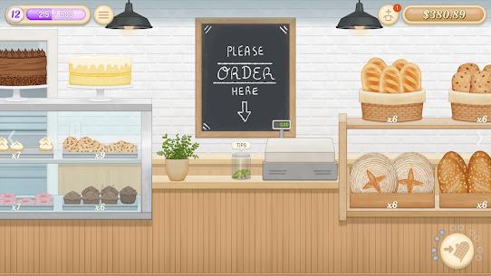 Baker Business 3 MOD (Unlimited Money/Premium) 1