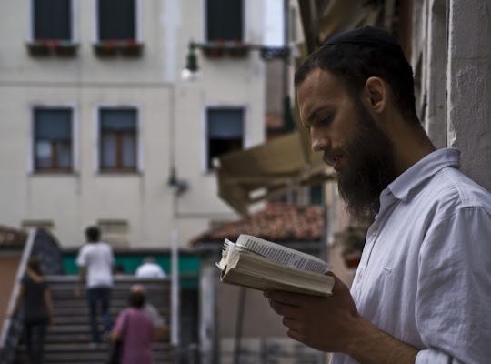 La lettura del Tanakh di Tiziana Detoni