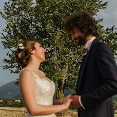 Wedding photographer Gaetano Clemente (clemente). Photo of 06.07.2017