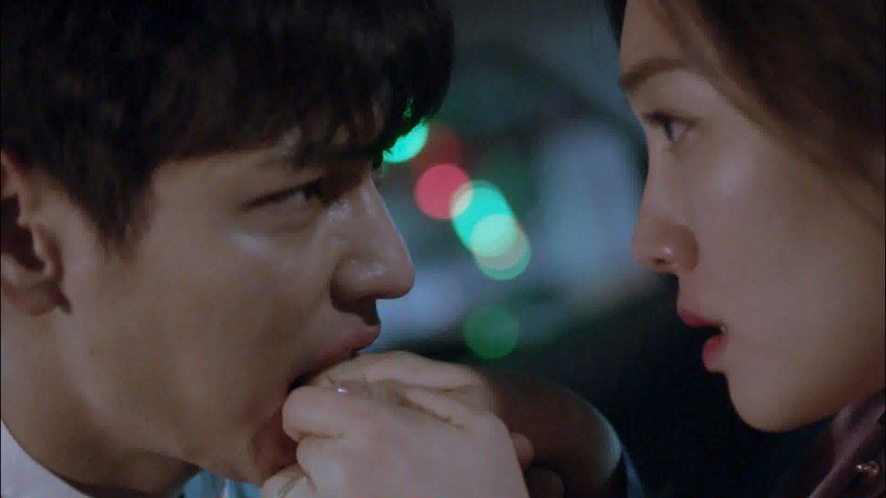 5 kiểu ngoại tình sôi máu trong phim Hàn, tức nhất là màn cà khịa bà cả của bản sao Song Hye Kyo ở Thế Giới Hôn Nhân - Ảnh 15.