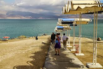 Photo: Dead Sea, Israel