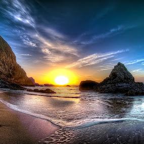 by Mohamad Fadli - Landscapes Sunsets & Sunrises (  )