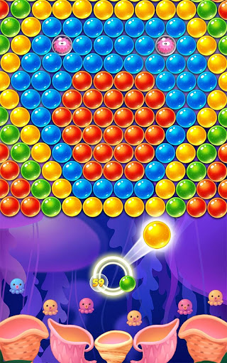 Bubble Shooter 2.3.3122 screenshots 22