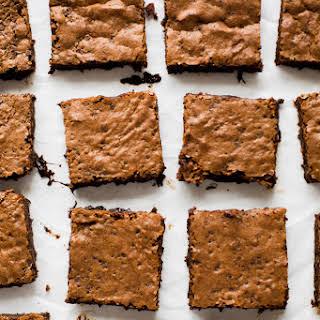 Tapioca Flour Brownies Recipes.