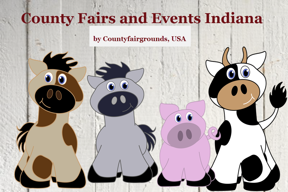 Indiana County Fairs N Events- screenshot