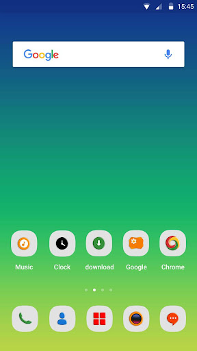 Download Theme For Oppo A57 / Neo 7 Google Play softwares