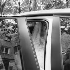 Wedding photographer Yuliya Borschevskaya (Yulka27). Photo of 13.09.2016