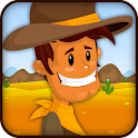 Cowboy Shooting Games icon