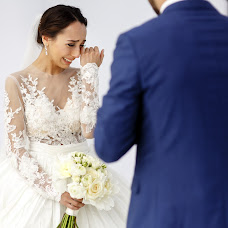 Hochzeitsfotograf Aleksey Malyshev (malexei). Foto vom 02.02.2017