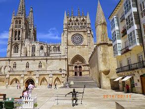 Photo: Place de la Cathédrale