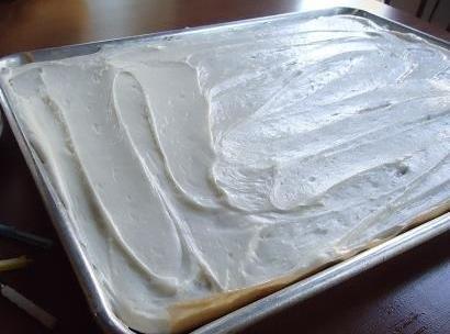 Bakers Pound Cake Recipe