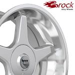 Brock 4D Wheeleditor