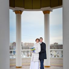 Wedding photographer Svetlana Trifonova (trifoto). Photo of 27.11.2016