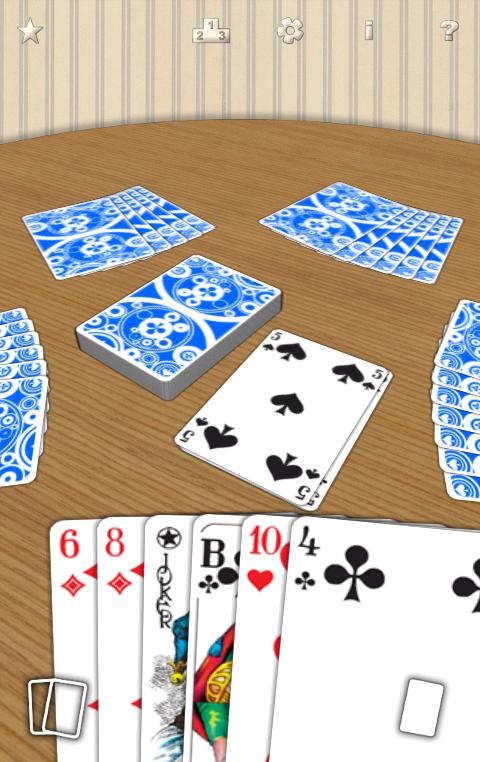 kartenspiel mau mau regeln
