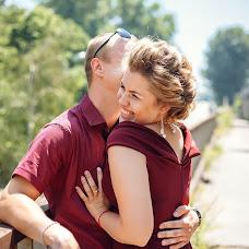 Wedding photographer Artem Golik (ArtemGolik). Photo of 07.06.2018