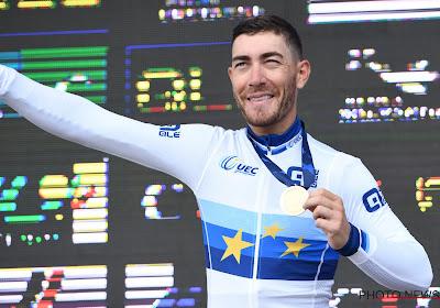 OFFICIEEL: Israel Start-Up Nation haalt met ex-Europese kampioen straffe renner in huis