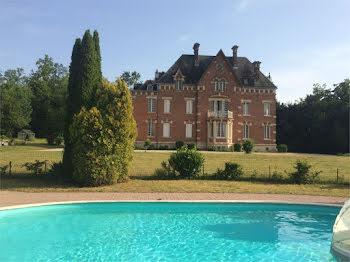 maison à Louvemont (52)