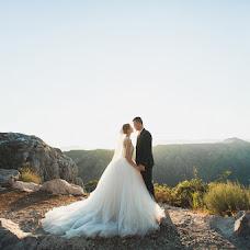 Wedding photographer Nata Danilova (NataDanilova). Photo of 20.11.2017