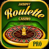Jackpot Roulette Casino Pro