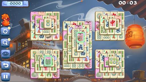 ソリティア上海・QPON無料ゲーム - スマホ 無料ゲーム QPON