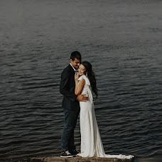 Wedding photographer Mikhail Barbyshev (barbyshev). Photo of 13.03.2018