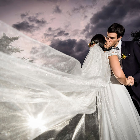 Fotógrafo de bodas Andres Padilla fotografía (andrespadillafot). Foto del 18.03.2018