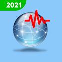 Earthquake Network - Realtime alerts icon