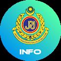 JPJ info icon