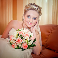 Wedding photographer Oksana Slipenchuk (deinegastudio). Photo of 15.03.2015