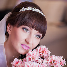 Wedding photographer Sofya Muskus (KataliJa). Photo of 15.08.2014