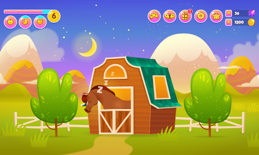 Pixie the Pony - My Virtual Pet apkpoly screenshots 5