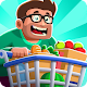 Idle Supermarket Tycoon - Jeu de gestion