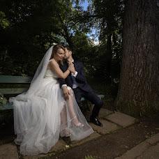 Wedding photographer Iulian Sima (sima). Photo of 10.07.2018
