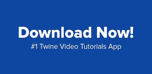 Learn Twine : Video Tutorials – Apper på Google Play
