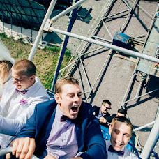 Wedding photographer Lyudmila Babenko (Radostart). Photo of 30.09.2015