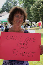 Photo: Only One Planet