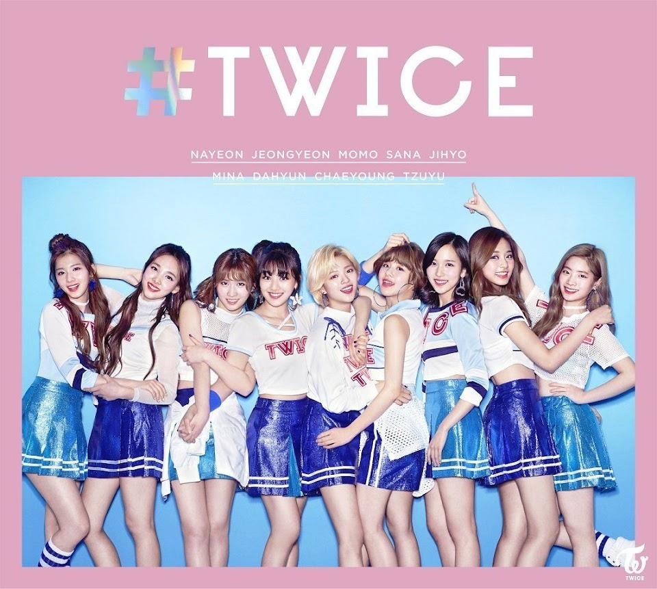 #twice album