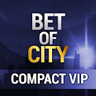 Compact Vip Betting Tips icon