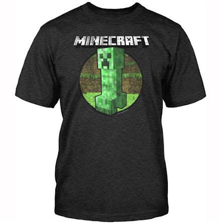 T-Shirt - Retro Creeper Premium