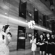 Wedding photographer Trung Võ (iamtrungvo). Photo of 15.06.2018