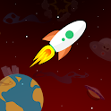 Rockets In Space icon