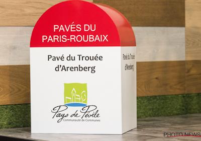 Dit is de volledige startlijst van Parijs-Roubaix