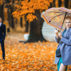 Wedding photographer Dmitriy Sorokin (venomforyou). Photo of 03.11.2017