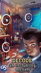 The Secret Society 1.27.2705 MOD (Unlimited Coins/Gems) Apk + OBB 3