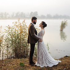 Wedding photographer Kseniya Ikkert (KseniDo). Photo of 17.10.2018