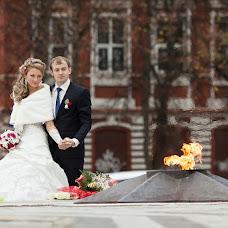 Wedding photographer Aleksey Gorshenin (gl78). Photo of 04.11.2014
