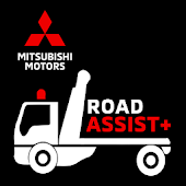 Mitsubishi Motors Road Assist+