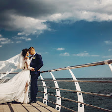 Wedding photographer Aleksey Novikov (alexnovikov). Photo of 22.03.2017
