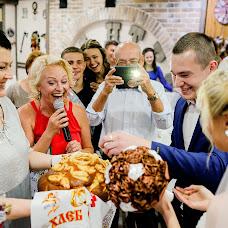 Wedding photographer Maksim Yakubovich (Fotoyakubovich). Photo of 08.10.2017